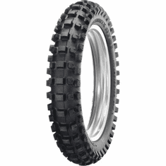 Dunlop Geomax AT81 Rear Tire