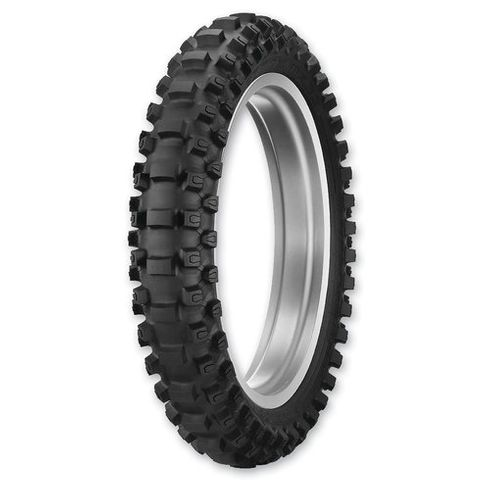 Dunlop Geomax MX33 Soft-Intermediate Rear MX Tire