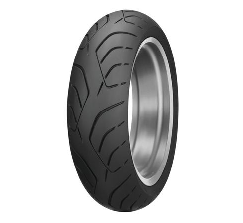 Dunlop Sportmax Roadsmart III Rear Sport Touring Motorcycle Tire