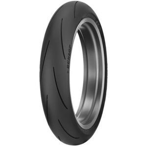 Dunlop Sportsmax Q4 120/70zr-17 front motorcycle tire