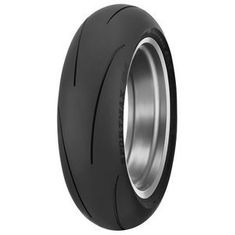 Dunlop Sportsmax Q4 180/55zr17 Rear Motorcycle Tire