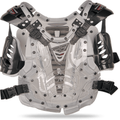 Fly Racing Convertible II Junior MX Chest Protector