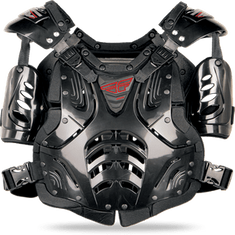 Fly Racing Convertible II Mini Chest Protector