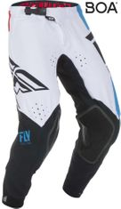 Fly Racing Evolution DST Red/Blue/Black MX Pant