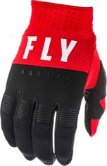 Fly Racing F-16 red Motocross Glove