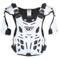Fly Racing Revel Off Road Chest Protector (non CE)