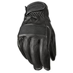 Highway 21 Jab Leather Motorcycle Glove