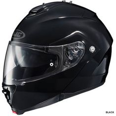 HJC IS-Max II Modular Motorcycle Helmet...click on image to view video