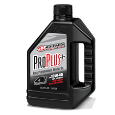 Maxima PrpPlus Synthetic Motorcycle Oil Liter