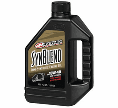 Maxima SynBlend  4 Motorcycle Oil