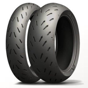 Michelin Power RS High Performance Motorcycle Tires