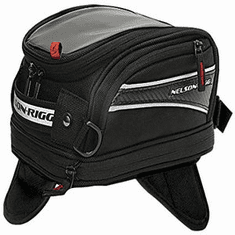 Nelson Rigg CL-2014 Mini Strap Tank Bag