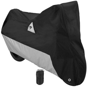 Nelson-Rigg Defender 2000 Waterproof Motorcycle Cover...click to view video!