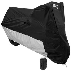 Nelson Rigg MC-904 Delux Motorcycle Cover...click to view video!