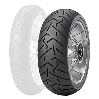Pirelli Scorpion Trail II 150/70r17 Rear Dual Sport Tire