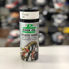 Rock Oil motorcycle Chain Wax