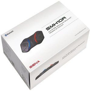 Sena SMH10R Dual Pack Bluetooth Intercom