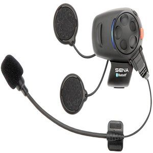 Sena SMH5 Bluetooth Headset & Intercom