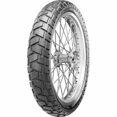 Shinko E705 Dual Sport Motorcycle Front Tire