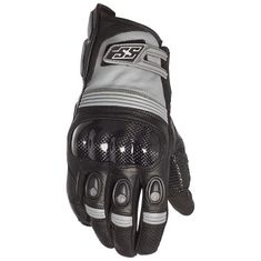 Speed & Strength Exile Men's Motorcycle Glove