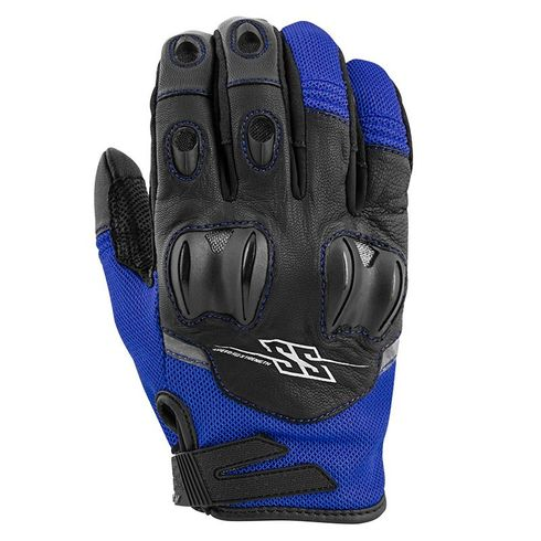 Speed & Strength Power and the Glory Blue Glove