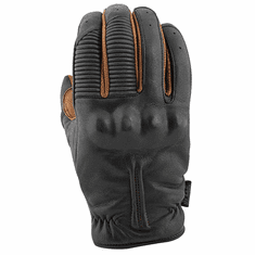 Speed & Strength Quick & the Dead Tobacco Motorcycle Glove