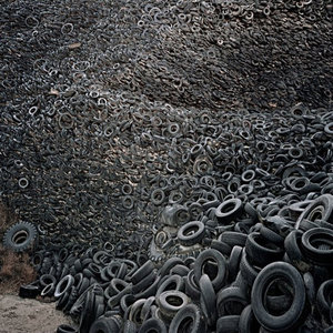 Tire Recycling Fee