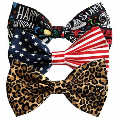 GG Fun Gear - Bow Ties for Dogs
