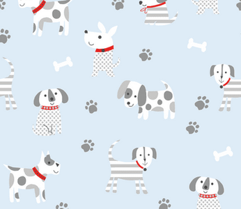 Kissy Kissy Puppy Posse Collection