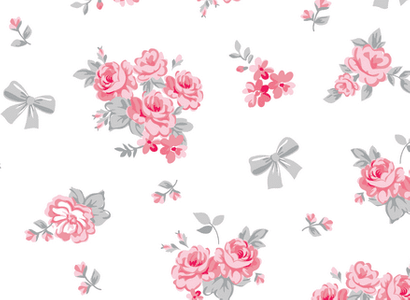 Kissy Kissy Roses Print Collection