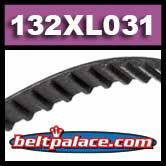 132XL031 Timing belt.