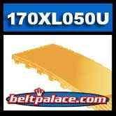 170XL050U POLYURETHANE Timing Belt