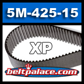 5M-425-15-XP Synchro-Link Timing belt.