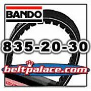 835x20x30 Bando Scooter Drive Belt