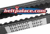 Automotive V-Belts, Auto XL V-Belts.