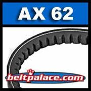 AX62 Molded Notch V-Belt