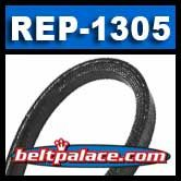 REP-1305 Automotive V Belt. BANDO REP1305.
