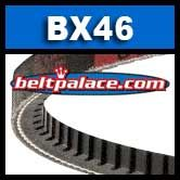 BX46 Molded Notch V-Belt