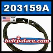 Comet 203159A 40 Series Retaining Ring