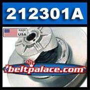 Comet 212301A Secondary Pulley