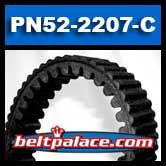 CV-Tech PN52-2207-C Severe Duty Drive Belt