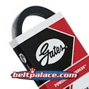 GATES 6741 POWERATED BELT