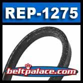 REP-1275 Automotive V Belt. BANDO REP1275.