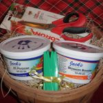 Every Gardener's Friend<br>gift basket