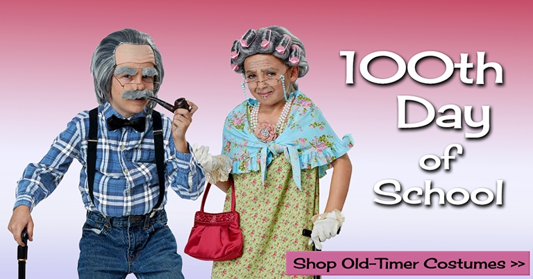 100th Day of School Slide