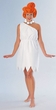 Adult Cartoon Wilma Flintstone Costume