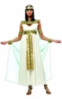 Adult Cleopatra Egyptian Queen Costume