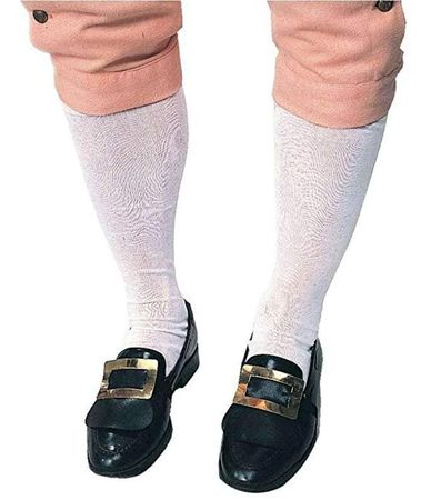 Adult Colonial Knee Socks