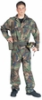 Adult Commando Costume with Helmet, Size M/L