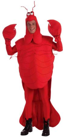 Adult Craw Daddy Costume